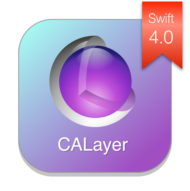 Курс 10: Core Animation. CALayer