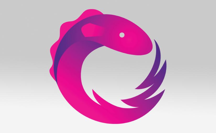 Узнать и овладеть ⚔️ основами RxSwift за 10 минут