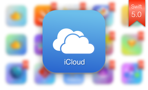Новый курс по работе с iCloud!