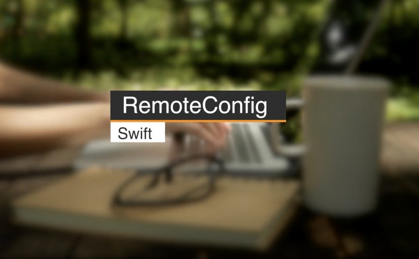 RemoteConfig