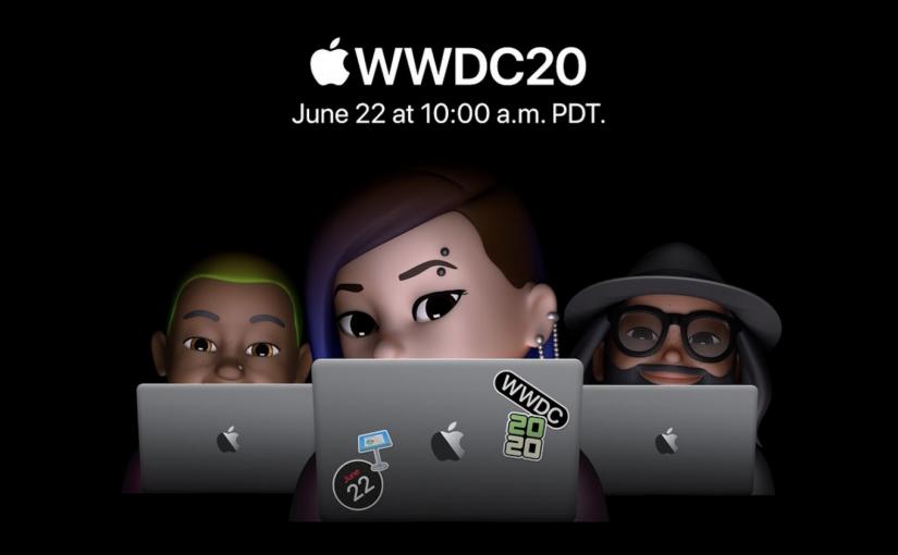 Новости WWDC — 2020