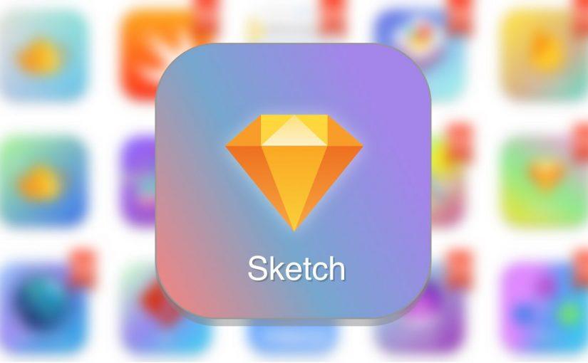 Наш новый курс по Sketch!