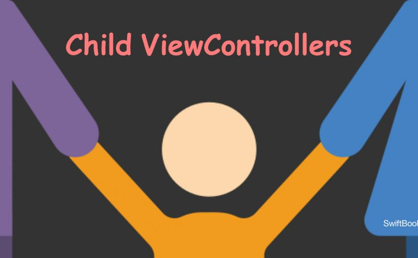 Child View Controller