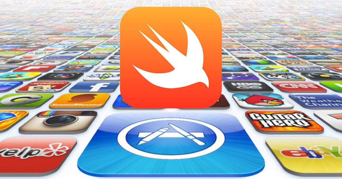 Swift App Store
