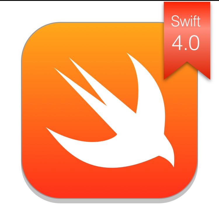 Курс 1: Гид по языку программирования Swift