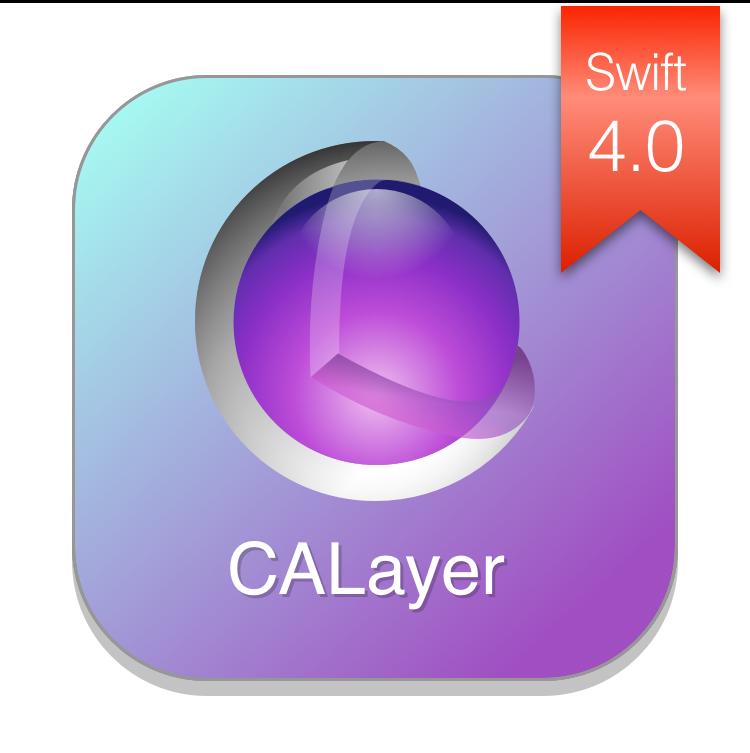 Курс 10: Core Animation. CALayer