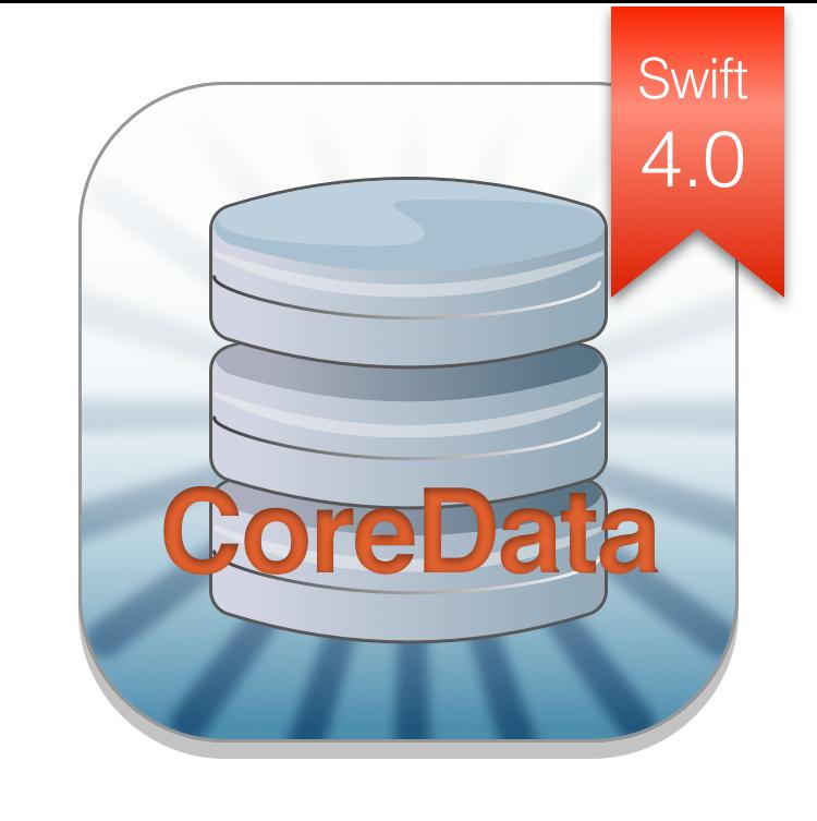Курс 5: Core Data - 1